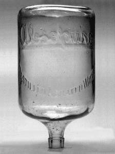 Absopure Water Bottle